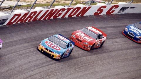 John Andretti, 1