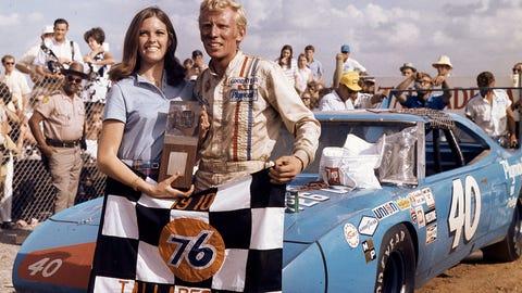 1970, Pete Hamilton, 149.601 mph