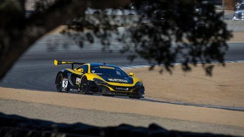 PWC Mazda Raceway Laguna Seca