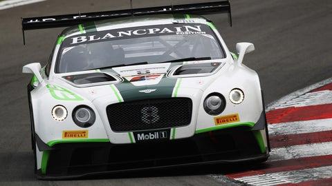 Blancpain GT Misano