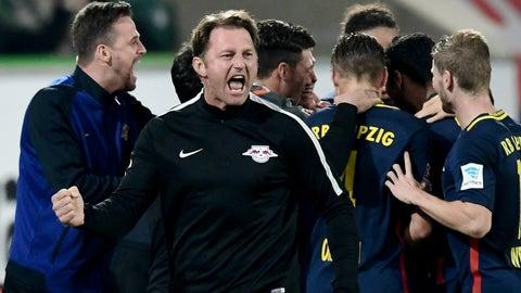 Ralph Hasenhüttl, Manager