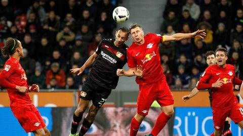 Centerback: Willi Orban (RB Leipzig)