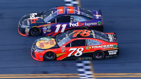 2. Daytona 500