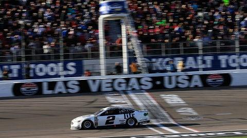 Vegas winner