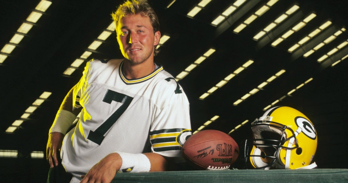 Despite All His Injuries Former Packers Qb Don Majkowski