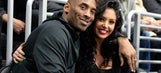 See the first picture of Kobe Bryant's newborn daughter Bianka