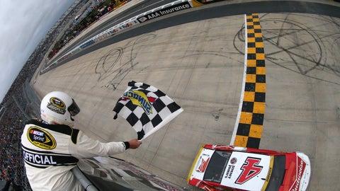 Dover International Speedway, 1