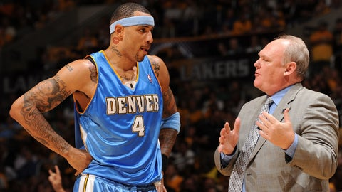 Denver Nuggets (21)