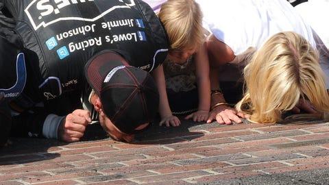 Indianapolis Motor Speedway, 4