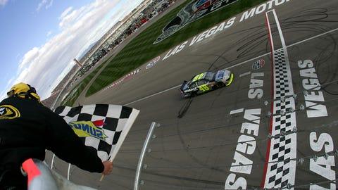 Las Vegas Motor Speedway, 4