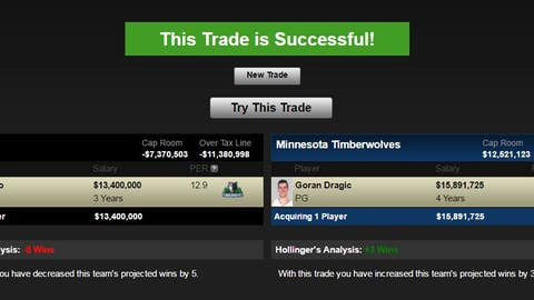 Miami Heat trade Dragic for a point guard and a first-rounder
