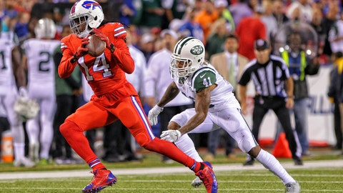 Week 2: Everyone can enjoy Jets-Bills this time