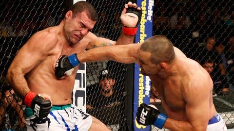 UFC Fight Night: Henderson vs. Shogun 2