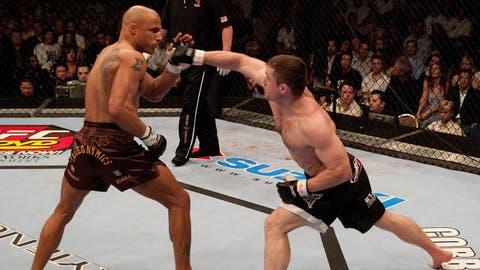 UFC 52: Matt Hughes vs. Frank Trigg 2