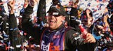 Season snapshot: Denny Hamlin's 2016 year in review