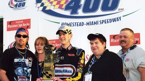 Homestead-Miami Speedway, 1