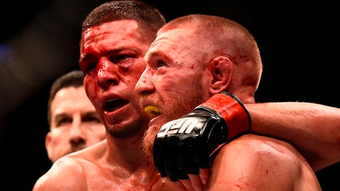 UFC 202: Diaz vs. McGregor 2