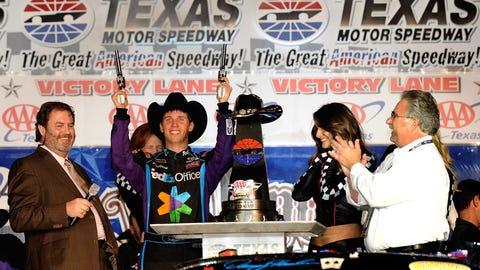 Texas Motor Speedway, 2