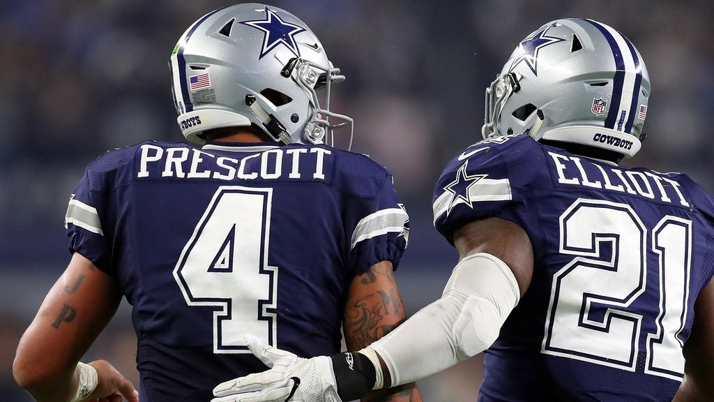 The top 10 best-selling NFL jerseys of 2016
