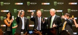 Monster Energy NASCAR Cup Series gear now on sale