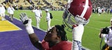 How a fraternity helped turn Alabama's Reuben Foster into the nation's best linebacker