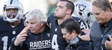 Derek Carr an 'extreme long shot' for Super Bowl if Raiders make it