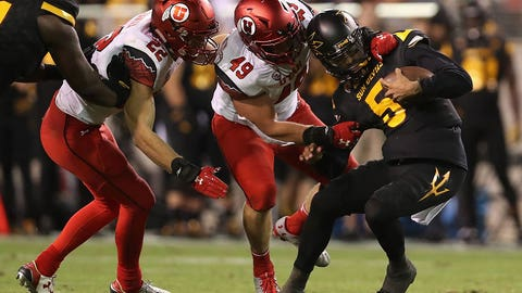 Utah's defensive front is its key to success
