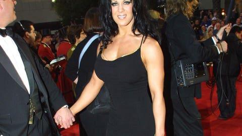 Joanie Laurer (Chyna)