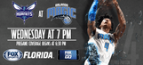 Charlotte Hornets at Orlando Magic game preview