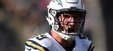 Chargers rookie Joey Bosa says 'losing's getting pretty old pretty fast'