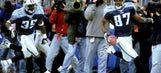 Kevin Dyson insists Music City Miracle 'was legitimate and legal'