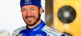 Martin Truex Jr. named EMPA Driver of the Year