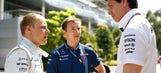 Mercedes F1 boss speaks on Valtteri Bottas, Valentino Rossi and Mick Schumacher