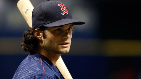 MLB: Andrew Benintendi, Boston Red Sox — age 22
