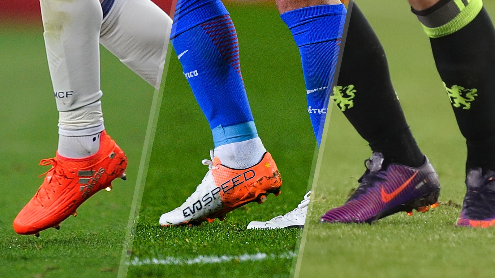 buy online eeff8 9926a The 10 most popular boots worn by pro soccer players   FOX Sports