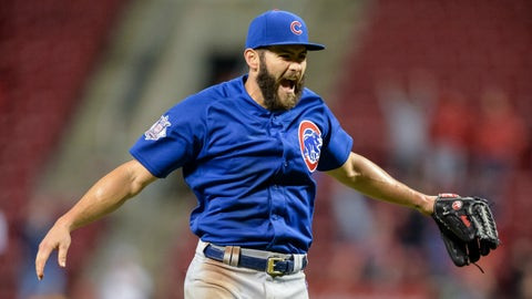 Jake Arrieta tosses another no-no