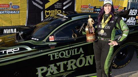 Alexis DeJoria - Las Vegas