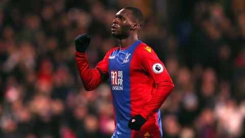 Christian Benteke to Crystal Palace – A