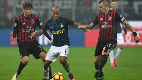 Joao Mario to Inter – C+
