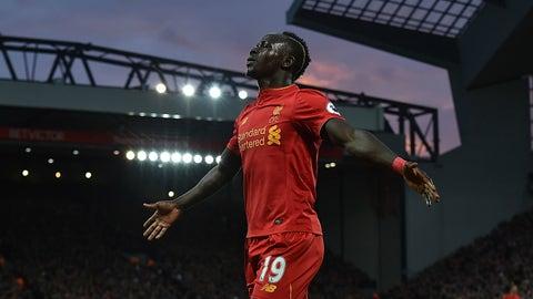 Sadio Mane to Liverpool – A+