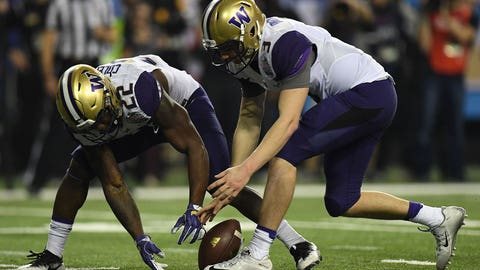 It was the Huskies' lowest-scoring game of the season