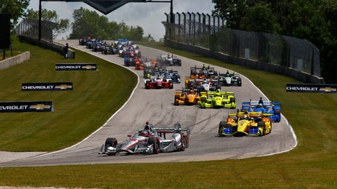 Return to Road America