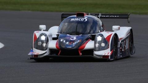 10. Ligier JS P3