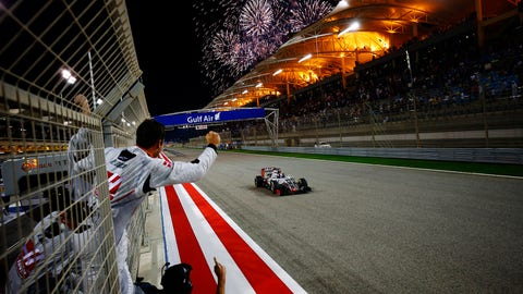 5. Would Haas F1 succeed in the sport?