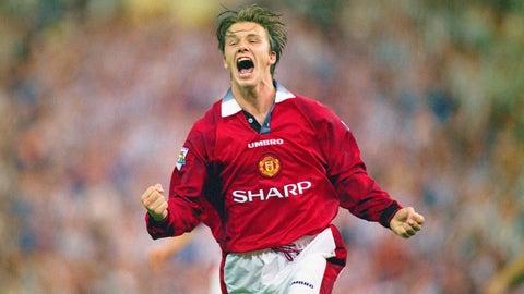 David Beckham - $730 million