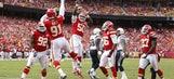 Locked on Chiefs – Finishing Strong & Justin Houston