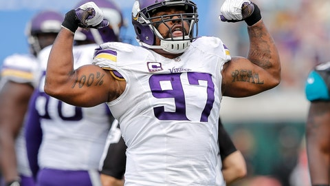 4. Minnesota Vikings