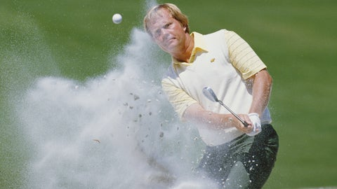 Jack Nicklaus - $1.15 billion