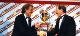 Looking back on past NASCAR Premier Series awards banquets
