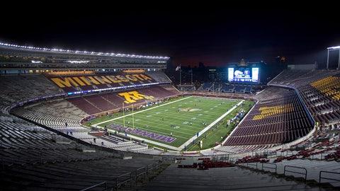 March 12 -- Minnesota United (TFC Bank Stadium)